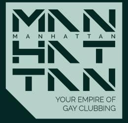 MANHATTAN - Underground Sounds // Rony Golding (Cologne//LDMT)
