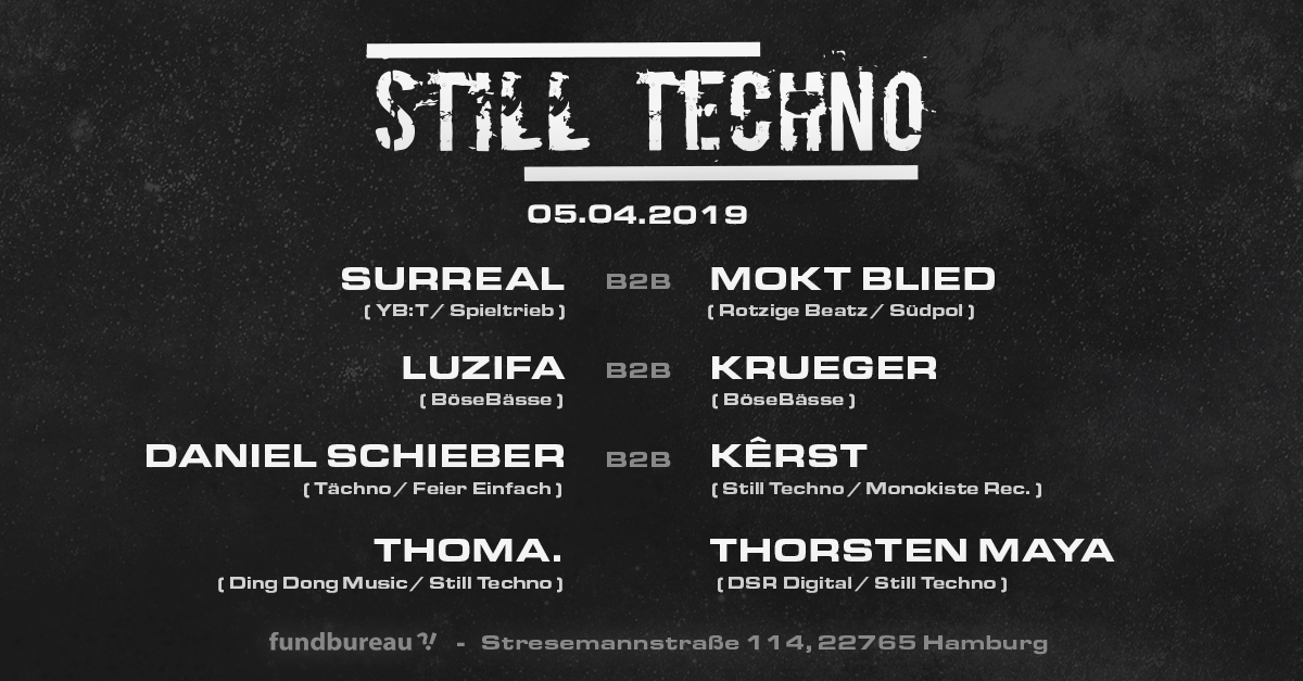 STILL TECHNO