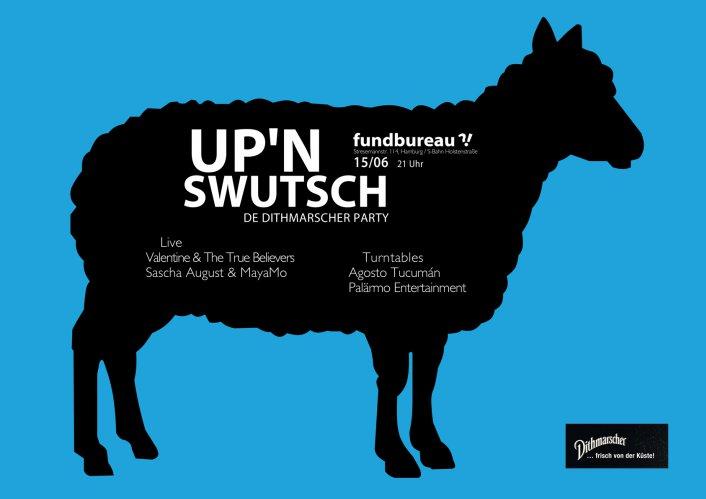 Up'n Swutsch - De Dithmarscher Party mit Konzerten